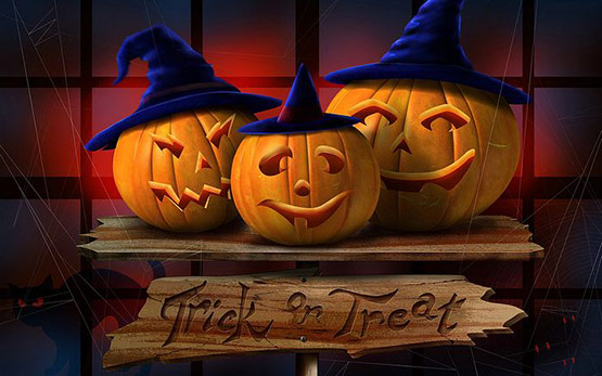 01 Free Halloween Desktop Wallpapers in 30 Free Halloween HQ Wallpapers for