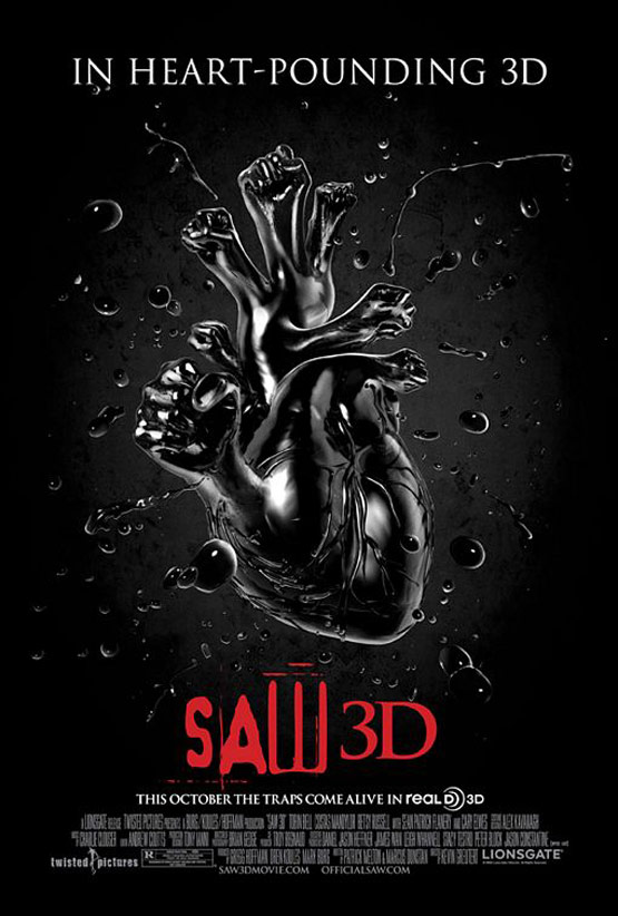 Saw 7 In Heart-Pounding 3D
