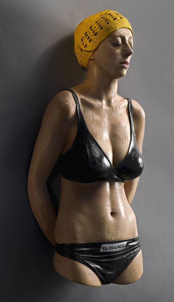 Breathtaking Body Sculptures