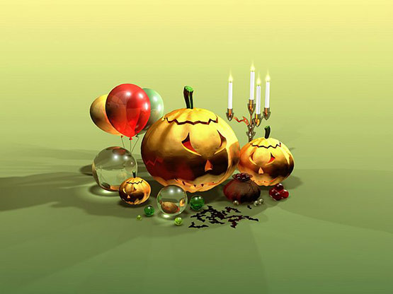12, Happy Halloween Wallpaper for Desktop