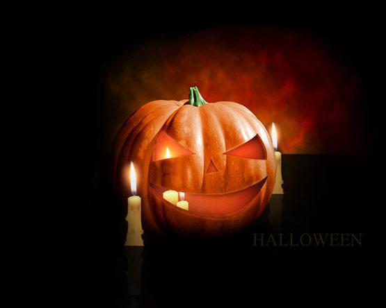 23, Halloween