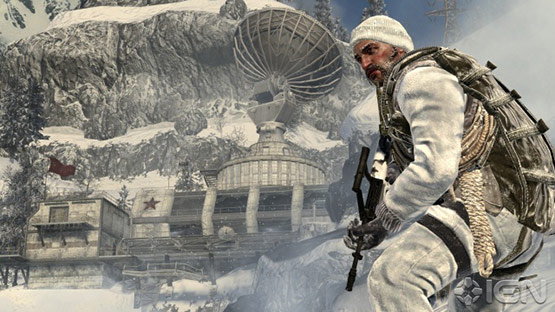 Call of Duty Black Ops Wallpaper, 21