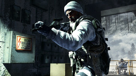 Call of Duty Black Ops Wallpaper, 24