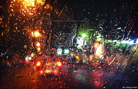 rainphotos05 in 35 (Really) Beautiful Examples of Rain Photography