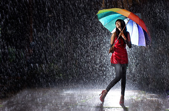 rainphotos15 in 35 (Really) Beautiful Examples of Rain Photography