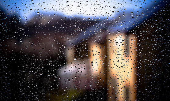 rainphotos19 in 35 (Really) Beautiful Examples of Rain Photography