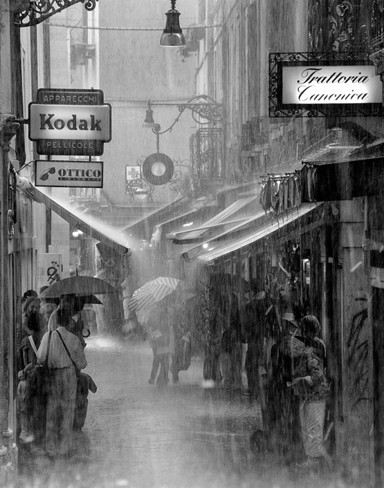 rainphotos34 in 35 (Really) Beautiful Examples of Rain Photography