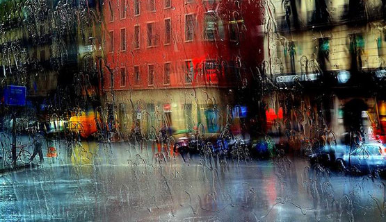 rainphotos35 in 35 (Really) Beautiful Examples of Rain Photography