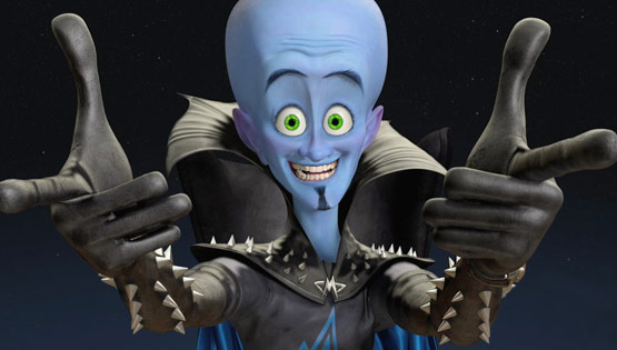 03 of 10, Hit It Megamind