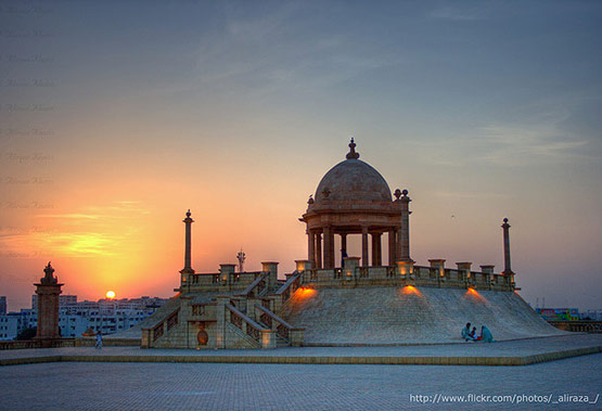03 Jahangir Kothari Karachi in 15 Beautiful and Amazing Pictures of Pakistan