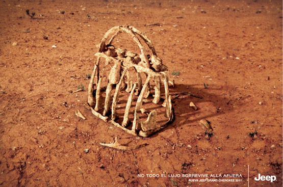 02 of 15, Creative Advertisements to Boost your Inspiration