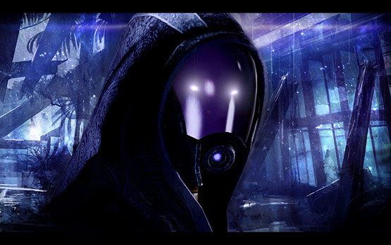 Mass Effect 3 Tali Wallpaper 29-mass-effect-2-tali