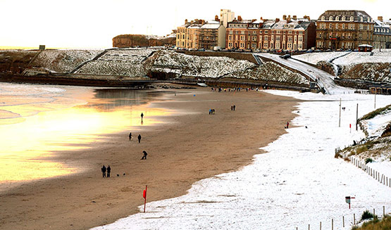 16 of 25, Attractive Snow Pictures of UK 2010