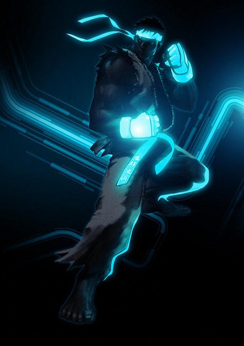 Ryu Tron
