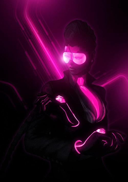 Viper Tron