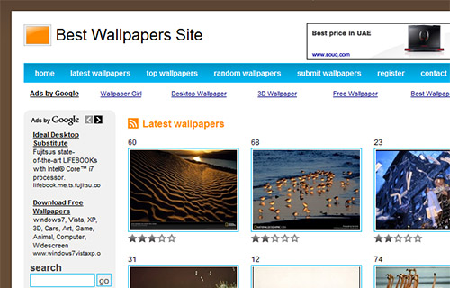 Best Wallpaper Site in Great Websites to Download Free Wallpapers for Desktop