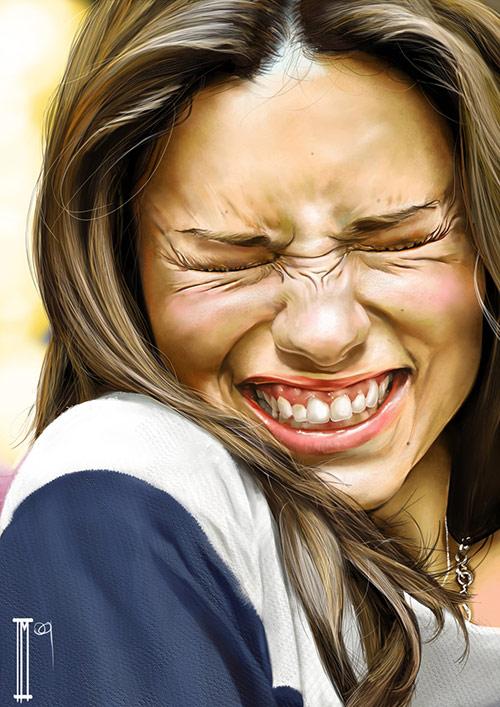 Slike koje izgledaju kao fotografije  - Page 2 So_Very_Very_Silly