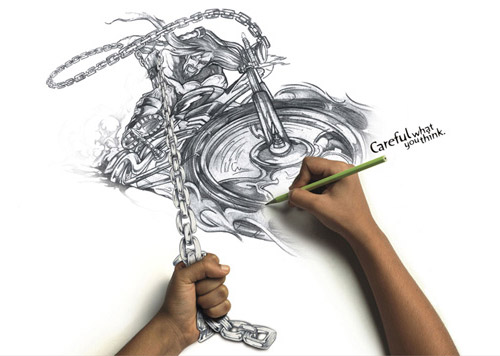 Awesome Pencil Drawings By Jayaraj Paul