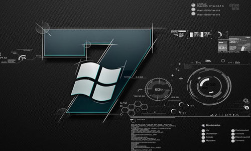 Themes for windows 7 free