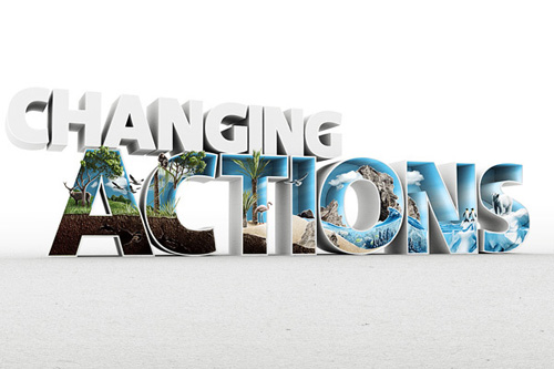 Changing Actions Wallpaper by Alex Beltechi