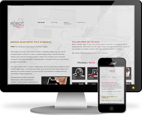 Responsive Web Design: A Quick Guide and Creative Examples