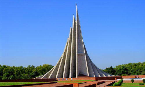 National Memorial Monument