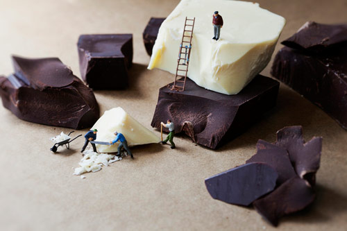 Amazing Miniature Art
