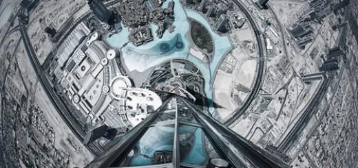 Vertigo Dubai