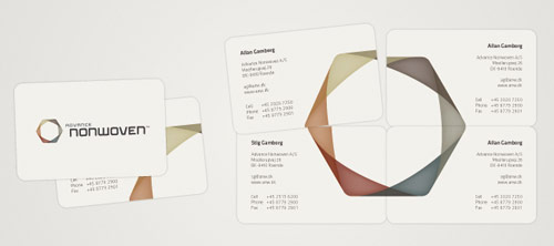 Advance Nonwoven Card