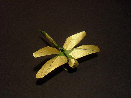 Origami 3D Paper Art