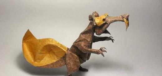 3D-Origami