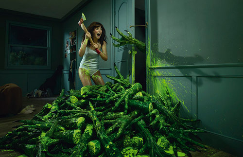 Brilliant Advertising Campaigns