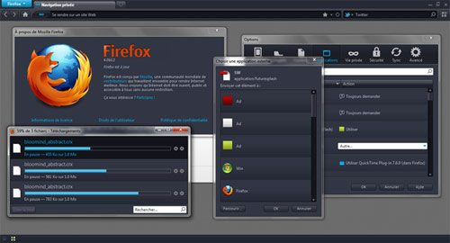 Best Firefox Themes