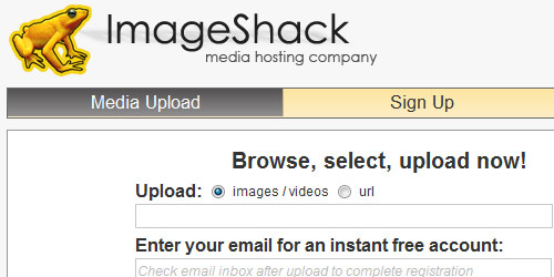 ImageShack - Free Image Hosting and Photo Sharing Websites