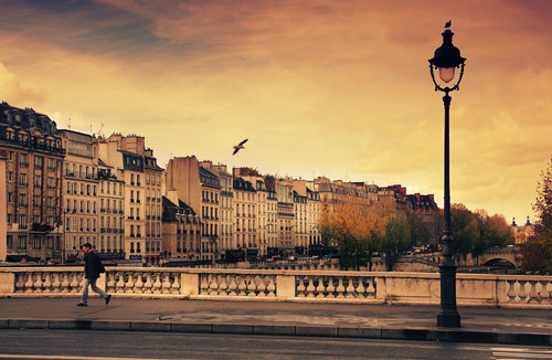 Paris - Beautiful Pictures of Paris, France