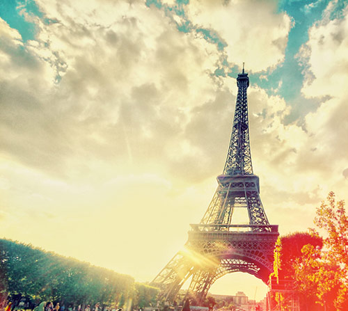 Paris, paris - Beautiful Pictures of Paris, France