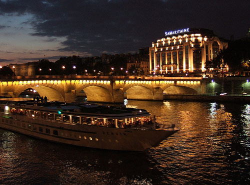 Paris Romantic - Beautiful Pictures of Paris, France