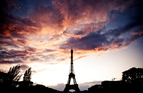 From Paris with Love - Beautiful Pictures of Paris, France