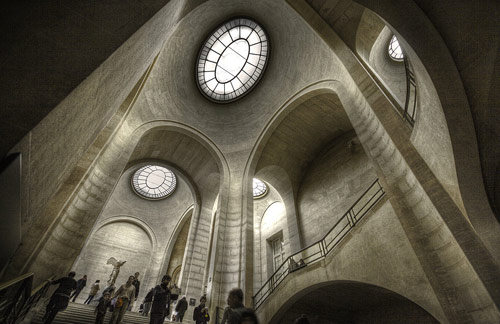 Paris - Temple of Art - Beautiful Pictures of Paris, France