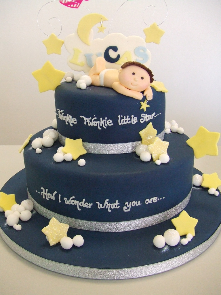 Cake Designs For Baby : 40 Creative Cake Designs Which Will Make You Look Twice