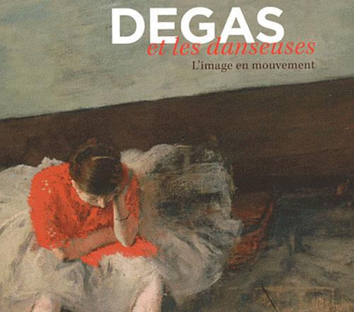 3. Degas et le nu - Paris Art
