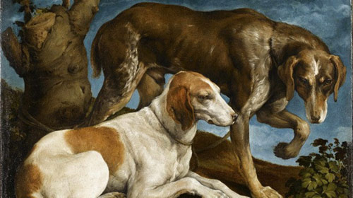 5. Animal Beauty: from Durer to Jeff Koons - Paris Art