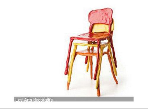 6. Maarten Baas, les curiosites d'un designer - Paris Art