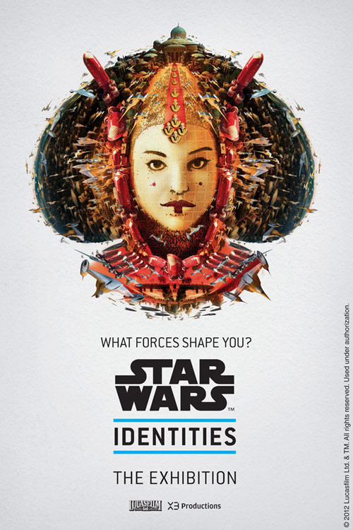 Amidala - Star Wars Identities