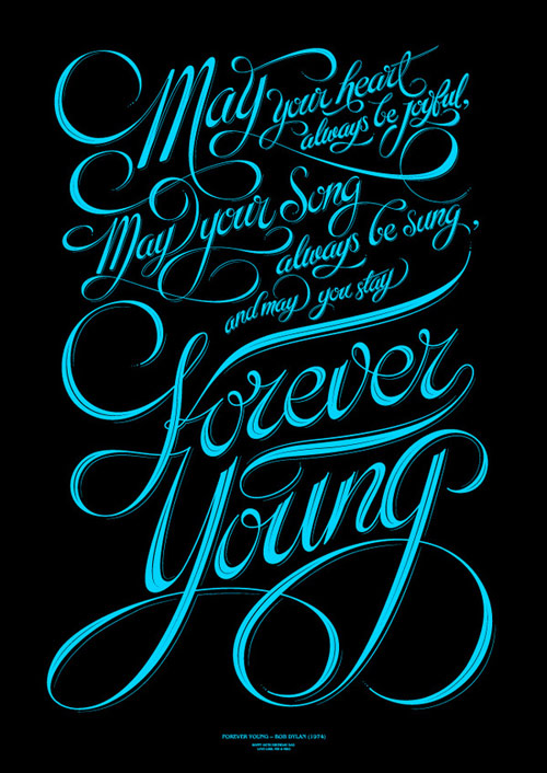 inspiring quotes in typography
