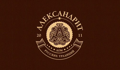 Alexandrite. House of Russian Traditions