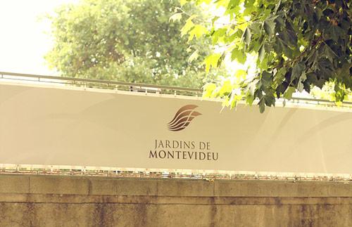 Montevideu - Vila Montevideu & Jardins Montevideu