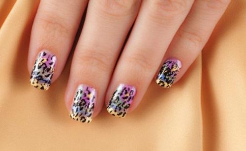 35 Creative Nail Art Designs - Boost Inspiration