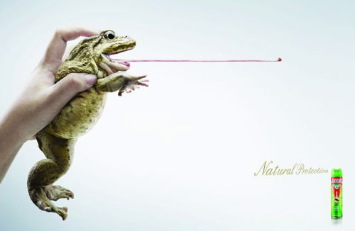 Shieldtox Naturgard: Frog