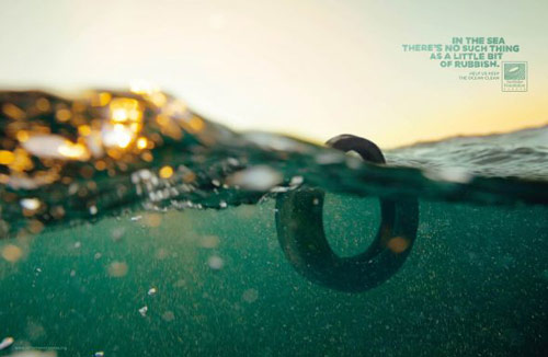Surfrider Foundation: Seal